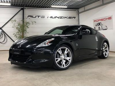 gebraucht Nissan 370Z Pack Automatic