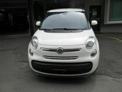 gebraucht Fiat 500L Liv. 1.4 TB Pop Star