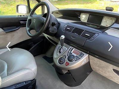 gebraucht Citroën C8 2.2 16V HDi Exclusive Automatic