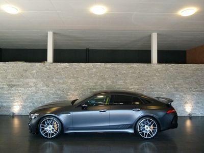 gebraucht Mercedes AMG GT GT4 63 S Edition 1 Sondermodell 4Matic+ Speedshift MCT