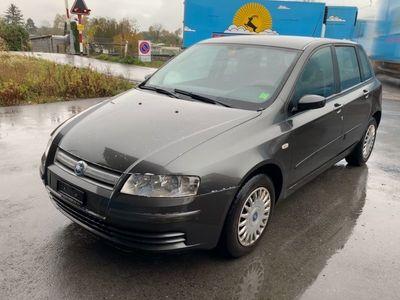 gebraucht Fiat Stilo 1.9 JTD Diesel KG 2006/b04 Klima