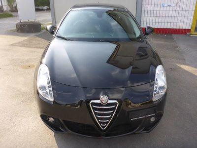 gebraucht Alfa Romeo Giulietta 1.4 TB MA 170 Progression