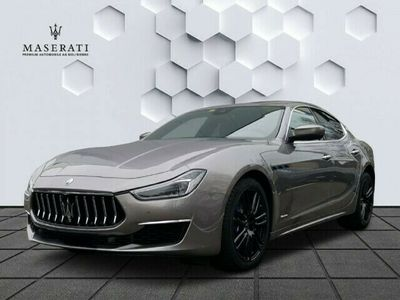 gebraucht Maserati Ghibli 2.0 Hybrid GranLusso