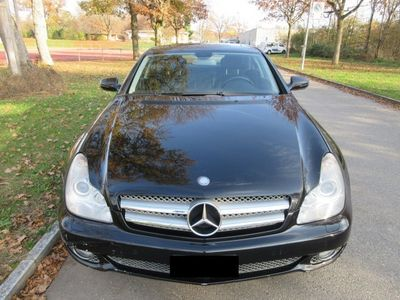 gebraucht Mercedes CLS350 CGI 7G-Tronic