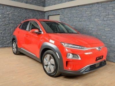 gebraucht Hyundai Kona EV Premium Bluelink Edition 204PS/64kWh