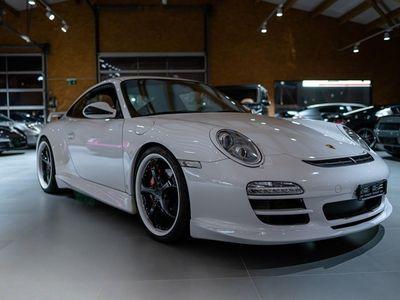 gebraucht Porsche 911 Carrera 4S PDK Techart