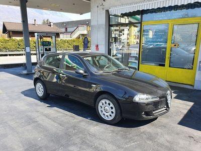 gebraucht Alfa Romeo 147 2.0 TS 16V Distinctive SLSPD