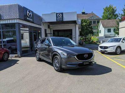 gebraucht Mazda CX-5 2.0 Ambition AWD