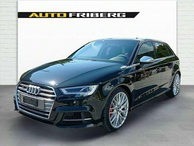 gebraucht Audi S3 2.0 TFSI quattro