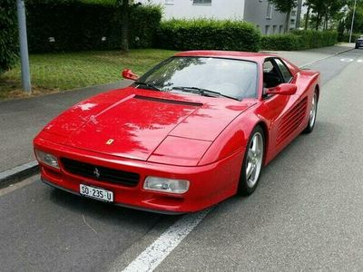 gebraucht Ferrari 512