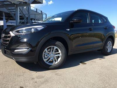 gebraucht Hyundai Tucson 1.7 CRDI Origo 2WD
