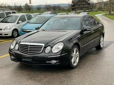 gebraucht Mercedes E280 Elégance
