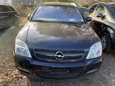 gebraucht Opel Signum 2.0 Turbo