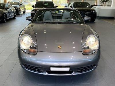 gebraucht Porsche Boxster S 3.2 986