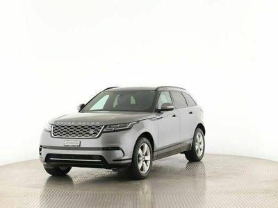 gebraucht Land Rover Range Rover Velar 2.0 T S