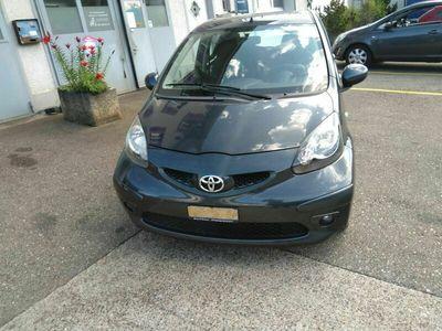 gebraucht Toyota Aygo 1.0 Linea Sol