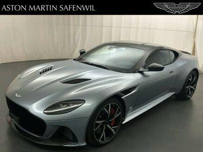 gebraucht Aston Martin DBS Superleggera Coupé 5.2 V12 Bi-Turbo