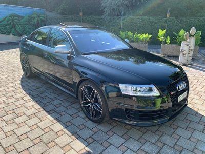 gebraucht Audi RS6 5.0 TFSI V10 PLUS
