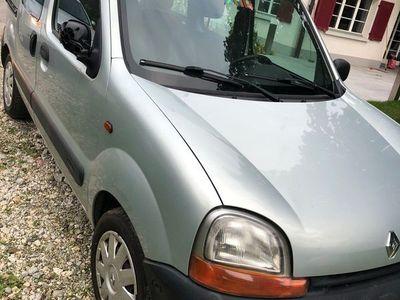 gebraucht Renault Kangoo 1.5Dci