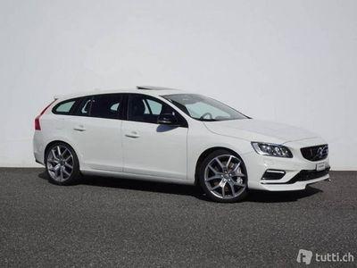 gebraucht Volvo V60 3.0 T6 Polestar AWD