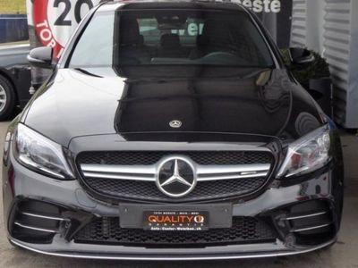 gebraucht Mercedes C43 AMG AMG 4Matic Speedshift TCT 9G