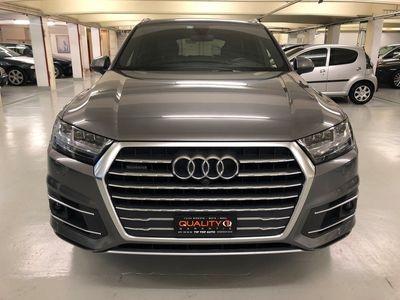 gebraucht Audi Q7 3.0 TDI quattro tiptronic. S-Line