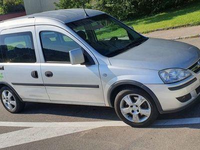 gebraucht Opel Combo Combo TourC16CNG