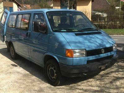 gebraucht VW Transporter T4T4