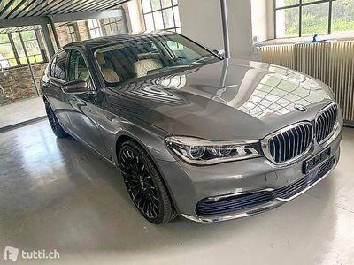 gebraucht BMW 730 d xDrive nur 28?000km CH-Fahrzeug