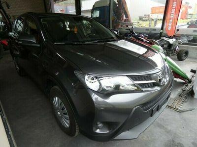 gebraucht Toyota RAV4 RAV42.0 16V Luna
