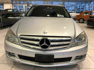 gebraucht Mercedes C250 CDI BlueEfficiency Automatic