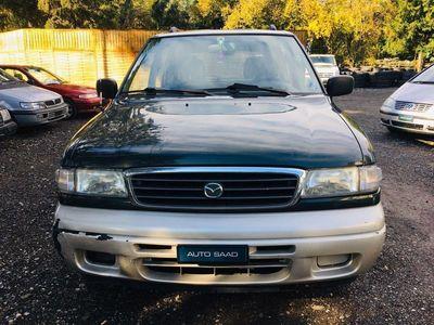 gebraucht Mazda MPV 3.0i V6