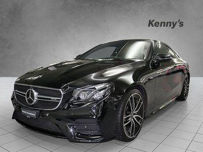 gebraucht Mercedes E53 AMG E-KlasseAMG 4Matic+