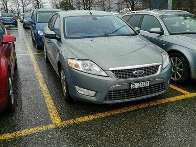 gebraucht Ford Mondeo Mondeo 2.0Tdci MFK 06.192.0Tdci MFK 06.19