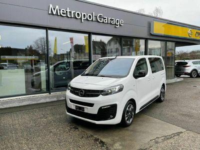 gebraucht Opel Zafira Life S 2.0 CDTI Innovation