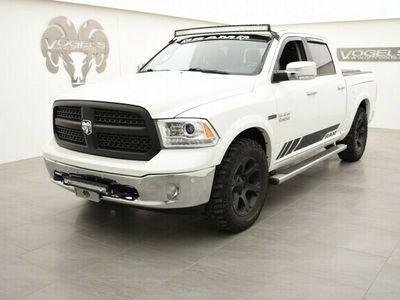 gebraucht Dodge Ram 3.0 ECO Diesel laramie