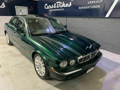 gebraucht Jaguar XJ8 XJ 8 4.2 V8 Executive Tausch möglich4.2 V8 Executive Tausch möglich