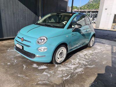 gebraucht Fiat 500 500 Vendoanniversario