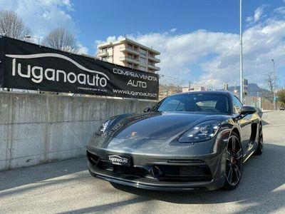 gebraucht Porsche 718 Cayman GTS  2.5 PDK