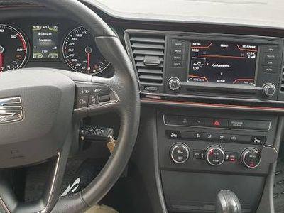 gebraucht Seat Leon 2.0 tdi DSG