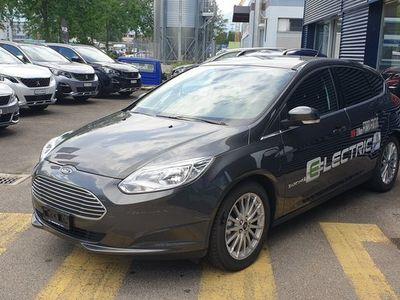 gebraucht Ford Focus Electric