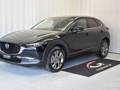 gebraucht Mazda CX-30 2.0 122 Ambition Plus AWD