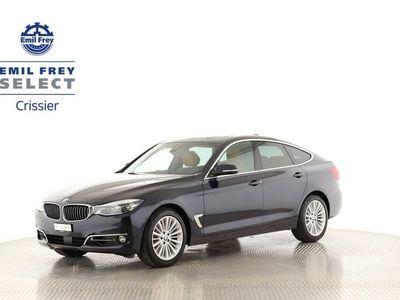 gebraucht BMW 320 3er i xDrive