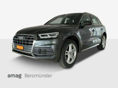 gebraucht Audi Q5 2.0 TFSI sport quattro S-tronic