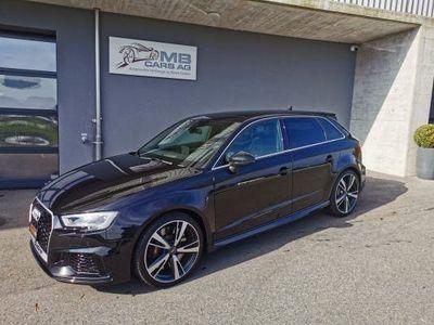 gebraucht Audi S3 / RS3 RS3 2.5 TSI quattro