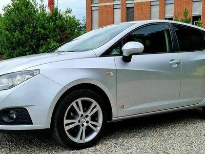 gebraucht Seat Ibiza 1.2 tsi del 11.2012 full optional 100000km