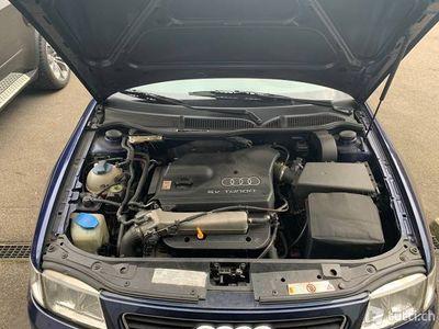 gebraucht Audi A3 1.8t