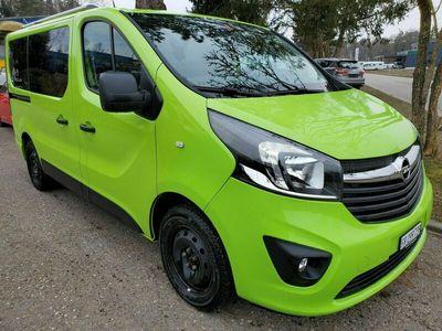 gebraucht Opel Vivaro 1.6 CDTI 2.9t L1H1