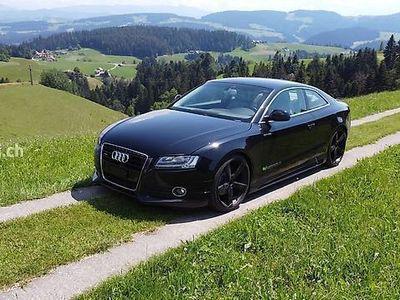 gebraucht Audi A5 3.0 TDI 300 Ps Frisch ab Mfk