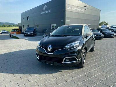 gebraucht Renault Captur 1.5 dCi Privilège
